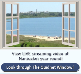 Sesachacha Pond Quidnet Nantucket